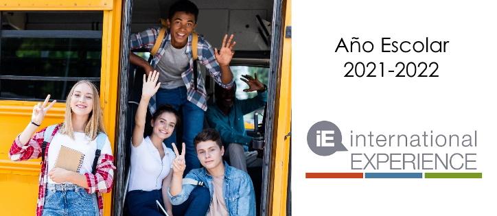 International Experience ofrece a todas las familias asociadas al AMPA del colegio Jesús-Maria la oportunidad de vivir una experiencia inolvidable en el extranjero.