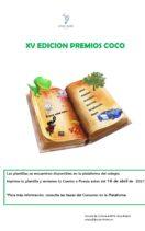 LLEGAN LOS PREMIOS COCO!